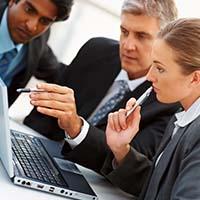 La banque d'investissement, fusionner ou racheter une entreprise